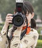 キャストカメラマン